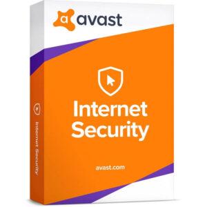 Avast Internet Security 2020